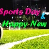 VN Sports Day & Happy New year 2013